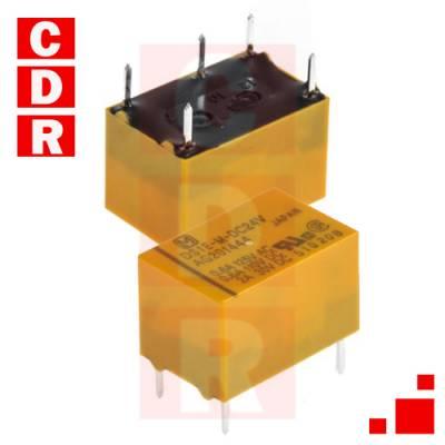 833H-1C-C-12VDC RELAY 12VDC 220VCA 10A SONGCHUAN