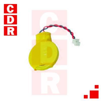 CR2032 PILA DE LITHIUM 3V C/CABLE EEMB