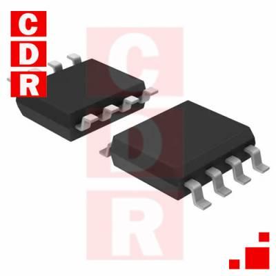 24LC1026-I/SN EEPROM 1024K 128K X 8 2.5V SER EE 128 BYTE PAGE SOIC-8 CASE MICROCHIP