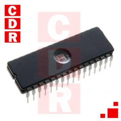 27C4002-10F1 4MBIT 256KB X16 UV EPROM AND OTP EPROM CDIP-40 CASE MARCA: ST