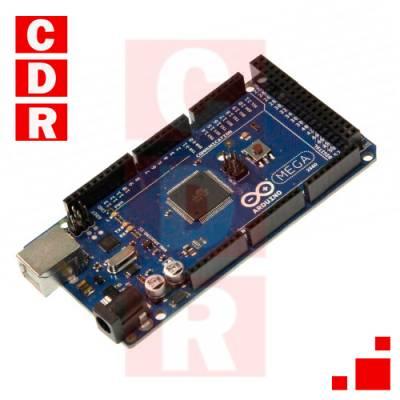 ARDUINO MEGA 2560 R3 CON CABLE USB OEM