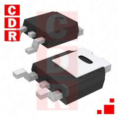 STD35NF06LT4 MOSFET N-CH 60V 35A DPAK TO-252 CASE