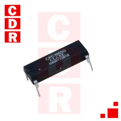 CPC1965G 260V 1A SOLID STATE RELAY CLARE