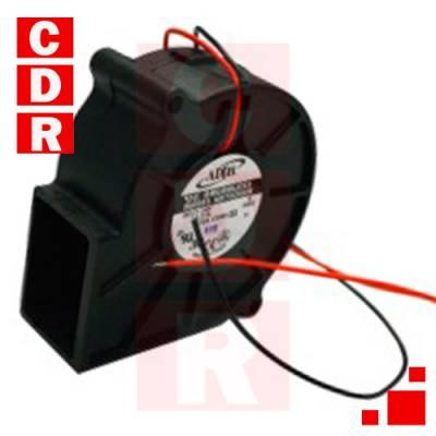 BLOWER 75X75X30MM 24V RULEMAN 6,48W AD7524UB-LF ADDA