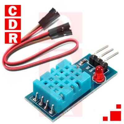 2SH12 GAS SENSOR MODULE SULFUR DIOXIDE SO2 QUALITATIVE DETECTION FOR ARDUINO