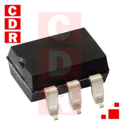 A2300 IC DIP-8 CASE