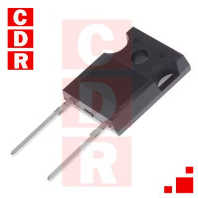 ISL9R1560G2 15A 600V STEALTH DIODE TO-247-2 CASE FAIRCHILD