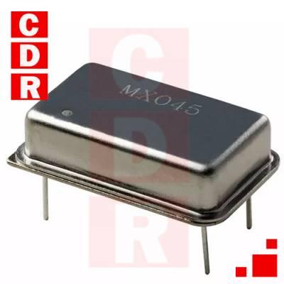 MXO45-3C-16M0000 STANDARD CLOCK OSCILLATORS 16.000MHZ DIP-14 CASE OEM