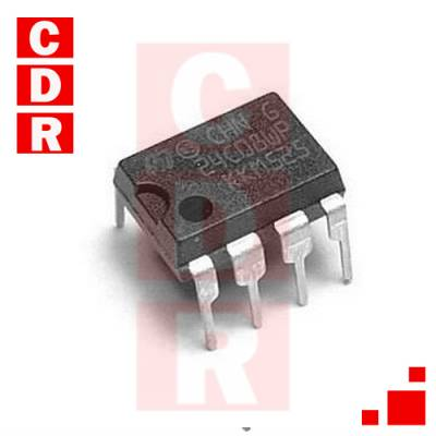 24C08 8K/16K 5V IC EEPROMS SERIAL DIP-8