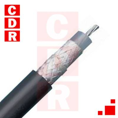 RG-223 COAXIAL CABLE X 100 MTS