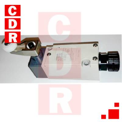 HL- 5072 GENERAL PURPOUSE LIMIT SWITCH OMRON