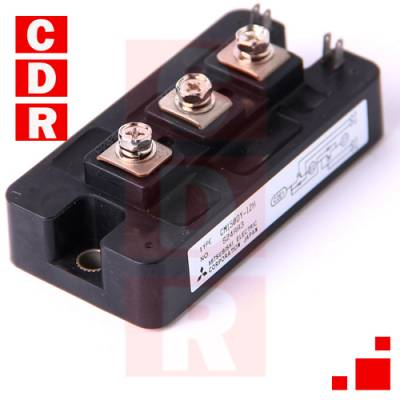CM150DY-12H HIGH POWER SWITCHING USE INSULATED TYPE IGBT MODULE MARCA MITSUBISHI