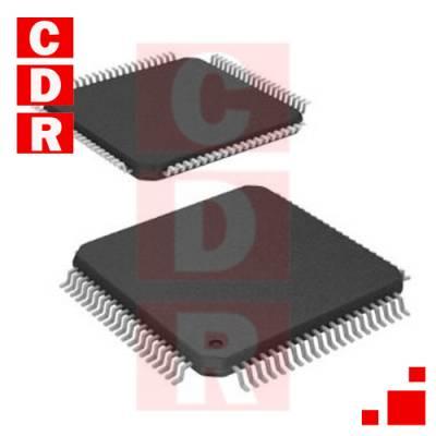CXD2500AQ CD DIGITAL SIGNAL PROCESSOR QFP-80 CASE SONY