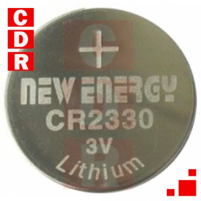 BATERIA DE LITIO CR1225 MARCA NEW ENERGY