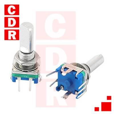 20EC11 DZ432 ROTARY ENCODER WITH CONNECTION PLATE
