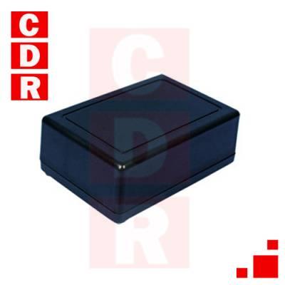 GABINETE PLÁSTICO 123X85X45MM P013N-1 CHILLEMI