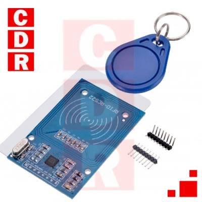 MODULO RFID-RC522 13.56MHZ