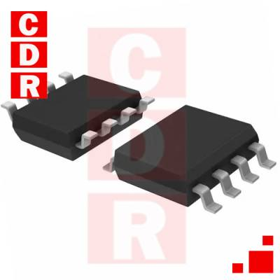 ICM7555IBAZ-T GENERAL PURPOSE TIMERS SOIC-8 CASE INTERSIL