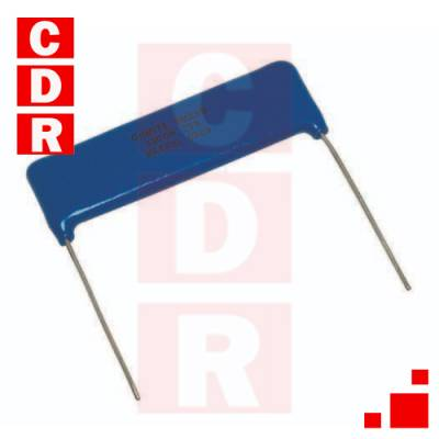 SM102035004FE THICK FILM RESISTOR - THROUGH HOLE - 5MOHM 1W 1% OHMITE